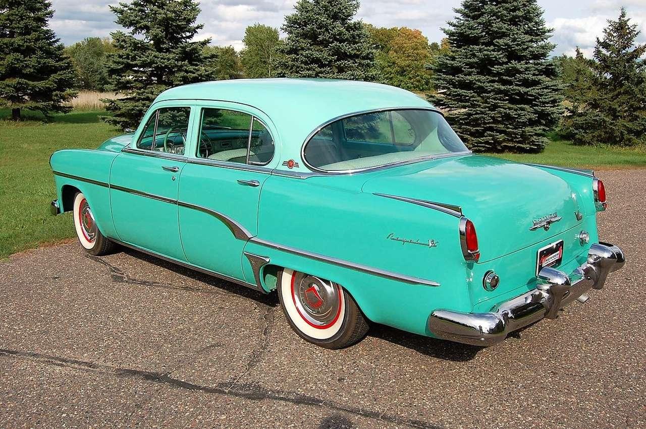 1954 Dodge Royal_