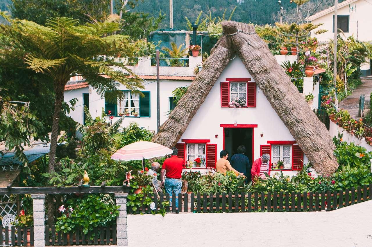 Funchal - Madeira.