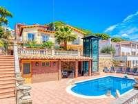 Villa Dolce Vita Spanyolországban