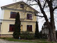 Rua em Sandomierz.