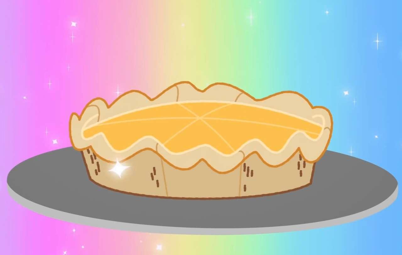 Κολοκύθα πίτα
