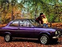 1974 FORD ESCORT MK1