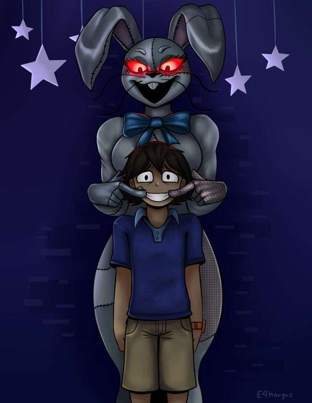 Vanny és Gregory