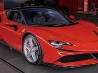 Ferrari Get.