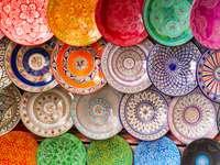 Piatti arabo tradizionali arabo