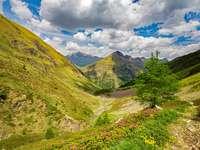 Val Grosina - Val Pedruna