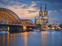 Cologne, Allemagne