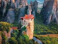 In Greece.
