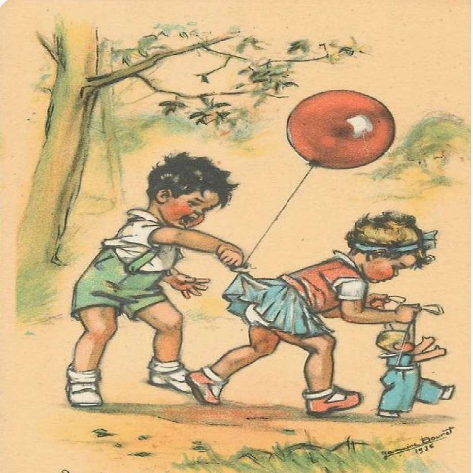 když si děti pěkně hrají