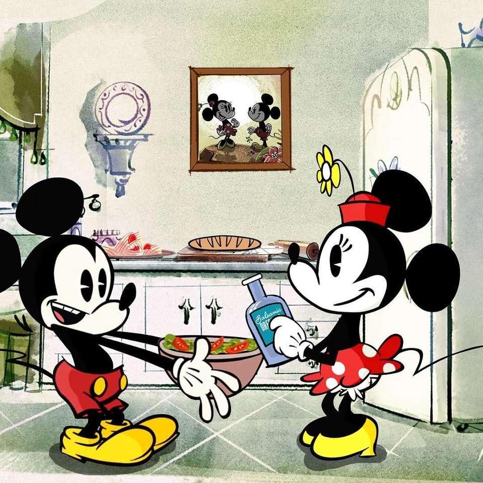 Disney Fairy Tale