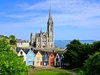 Cobh, Condado de Cork, Irlanda