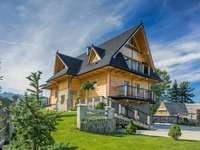 House in Zakopane