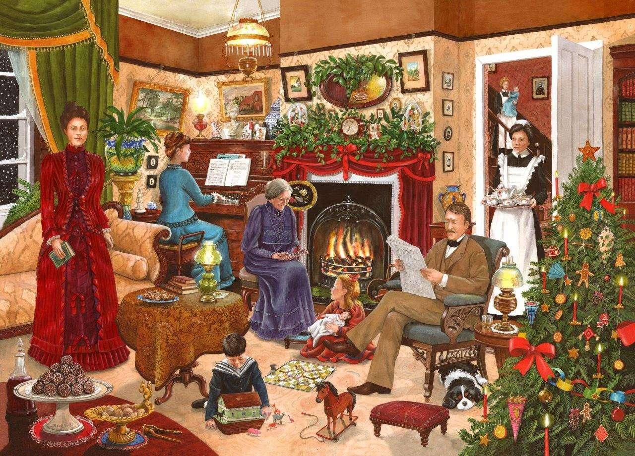 Boże Narodzenie edycja kolekcjonerska nr 12