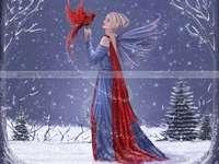 North Fairy.