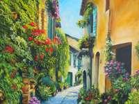 Street - Italy