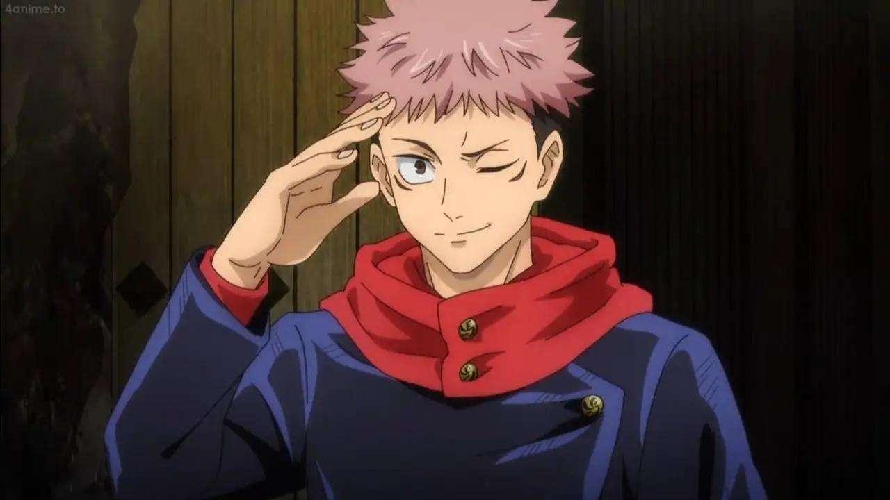 Mission Anime Jujutsu Kaisen