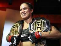 Amanda Nunes Ultimate Fighting Championship