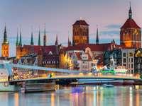 Stare Miasto w Gdańsku