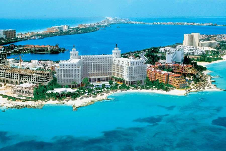 Caribbean Sea Coast - Mexico jigsaw puzzle
