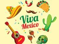 Hosszú életű MEXICO