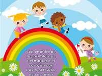 PEACE CHILDREN